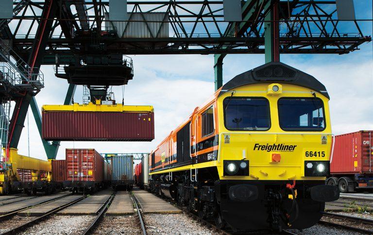 Freightliner UK