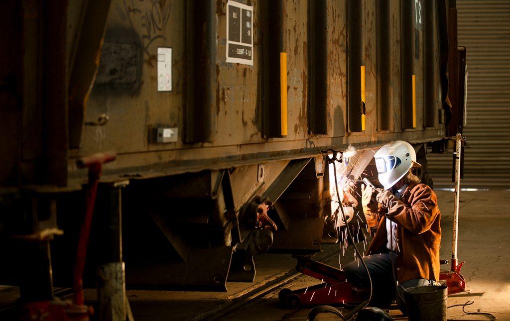 Railcar Repair